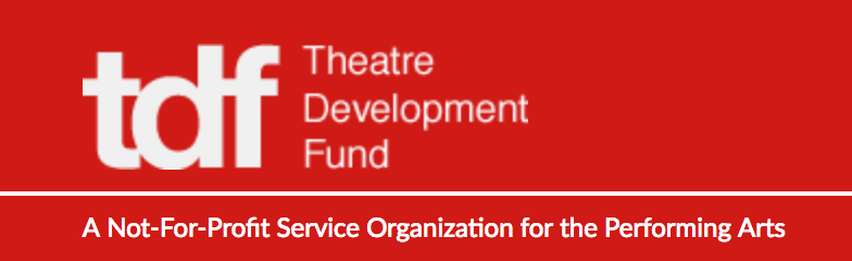 theatre development fund